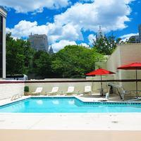ソルト レイク プラザ ホテル アット テンプル スクエア Outdoor Pool