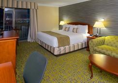 ソルト レイク プラザ ホテル アット テンプル スクエア - ソルトレイクシティー - 寝室
