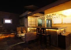 Acacia Inn - ジャイプール - レストラン