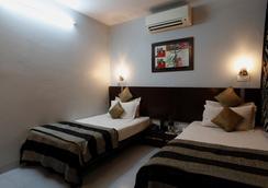 Acacia Inn - ジャイプール - 寝室