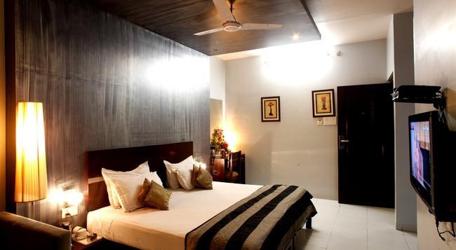 Acacia Inn - ジャイプール - 建物