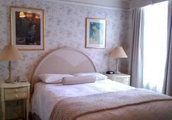 コーネル ホテル ド フランス - サンフランシスコ - 寝室