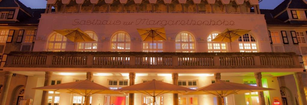 Mintrops Stadt Hotel Margarethenhöhe - エッセン - 建物