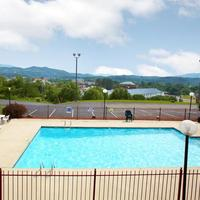 Hotel Pigeon Forge Pool