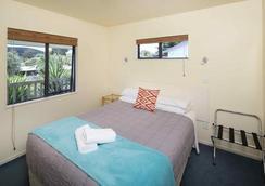 Waiheke Island Motel - Waiheke Island - 寝室