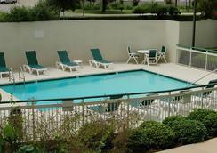 Courtyard by Marriott Austin Round Rock - Round Rock - プール