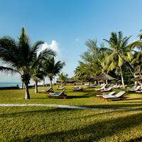 Neptune Palm Beach Boutique Resort & Spa Beach