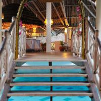Neptune Palm Beach Boutique Resort & Spa Lobby view