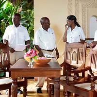 Neptune Palm Beach Boutique Resort & Spa Restaurant