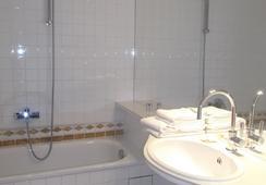 Pallazzo Alfonso - アーヘン - 浴室