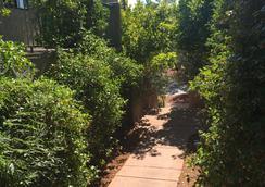 サウスウエスト イン アット セドナ - セドナ - 屋外の景色