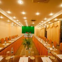 ゴールデン サンド ホテル Golden Sand Hotel Meeting Room
