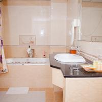ゴールデン サンド ホテル Bathroom