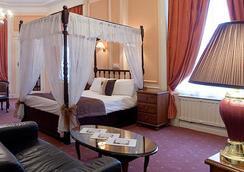 アデルフィ ホテル & スパ - リバプール - 寝室