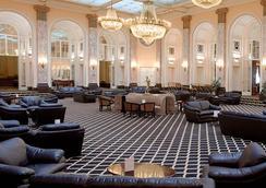 アデルフィ ホテル & スパ - リバプール - ロビー