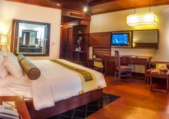 ボレイ アンコール リゾート & スパ - シェムリアップ - 寝室