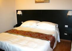 Regal Park Hotel - ローマ - 寝室