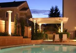 グランド ホテル - サニーベール - プール