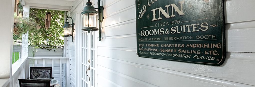 Smallest Bar Inn - キー・ウェスト - 建物