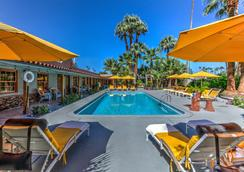 Colt's Lodge - Palm Springs - プール