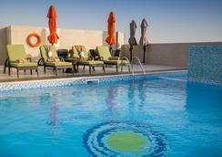 Gulf Pearls Hotel - ドーハ - プール