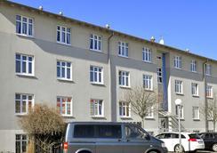 アパート ホテル フェルディナンド ベルリン - ベルリン - 建物
