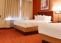 ホテル ボストン - ボストン - 寝室