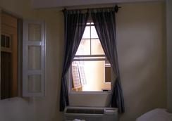 Posada San Francisco - サン・フアン - 寝室