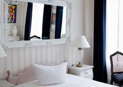 Hotel Parkidyll - ベルリン - 寝室