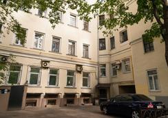 Ideal Mini Hotel - モスクワ - 建物