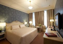 ラディソン ロイヤル ホテル - モスクワ - 寝室
