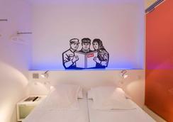 シック&ベーシック タリェス - バルセロナ - 浴室