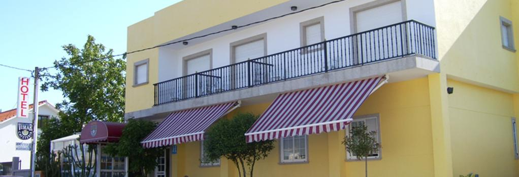 Hotel Vimar - サンシェンショ - 建物