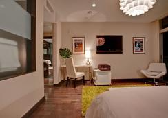 Prime Hotel - マイアミ・ビーチ - 寝室