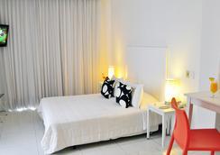 Hotel Cartagena Millennium - カルタヘナ - 寝室
