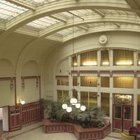 ロー ホテル Lobby