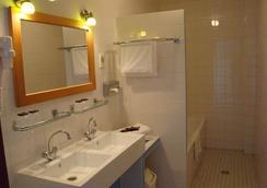 ロー ホテル - アムステルダム - 浴室