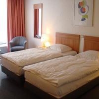 ロー ホテル Guestroom