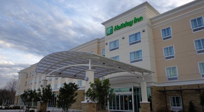 Holiday Inn Austin Airport - オースティン - 建物