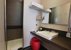 ホテル ヴィラ クギ ビアリッツ ホテル 7B - ビアリッツ - 浴室