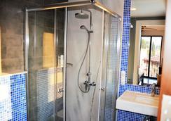 アヤソルク ホテル - セルチュク - 浴室