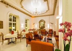オイラー ホテル バーゼル - バーゼル - ロビー