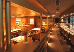 新宿ワシントンホテル 本館 - 東京 - レストラン