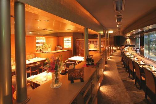 新宿ワシントンホテル - 東京 - レストラン
