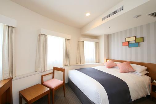新宿ワシントンホテル 本館 - 東京 - 寝室