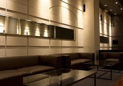 新宿ワシントンホテル 本館 - 東京 - ラウンジ