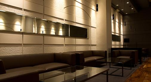 新宿ワシントンホテル - 東京 - ラウンジ
