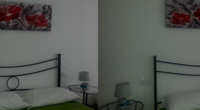 Le Mille e Una Roma - ローマ - 寝室