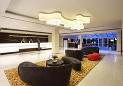 ホテル デュオ - プラハ - ロビー