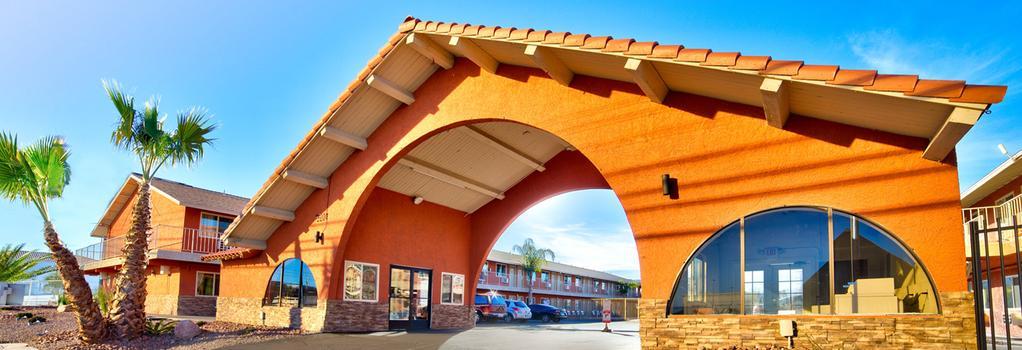 ホテル ギャラクシー - ラスベガス - 建物